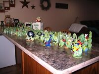 SPROGZ Frogs Collectibles Frog Collectors !!