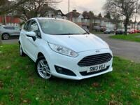 Ford Fiesta 1.0 ( 100ps ) EcoBoost ( s/s ) 2013 Zetec CALL 07400908644