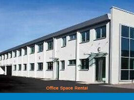 Fully Furnished - ( ST.PETER'S ROAD -SL6) Office Space to Let in Maidenhead