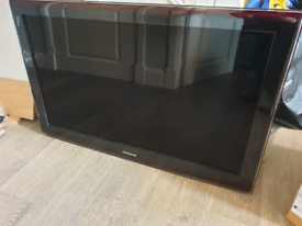 Samsung 6 series HD LCD TV