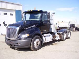 2009 Int'l ProStar Daycab OPEN TO OFFERS