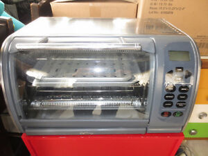 Delfino Convection/Toaster Oven/Broiler