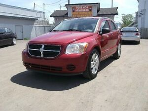 Dodge Caliber  SXT 2009 automatique