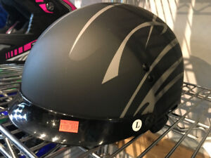 ALL BEANIE MOTORCYCLE HELMETS AT HFX MOTORSPORTS ARE 20% OFF!