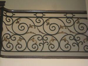 Ornamental Iron Railings Windsor Region Ontario image 4