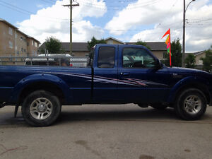 2010 Ford Ranger Sport...mint condition!  Only $6950