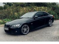 Bmw 3 Series 330D M Sport Coupe 3.0 Automatic Diesel