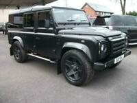 2015 Land Rover Defender 2.2 110 XS STATION WAGON 5DR Estate Diesel Automatic