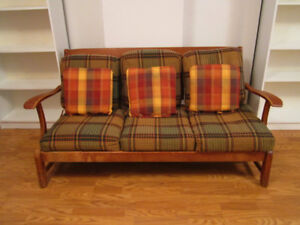 Sofa, 1940's cottage sofa for sale