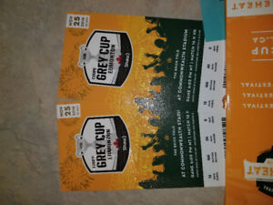 2018 Grey Cup Tickets