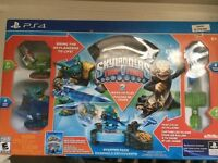 Skylanders trap team PS4 starter pack. Brand new. $80 ne