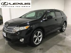 2011 Toyota Venza Premium package SUV, Crossover