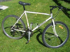 26 inch Peugeot Road bike for sale.