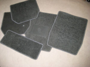 Vehicle Carpet Floor mats (new)