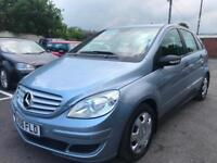 ***Mercedes-Benz B180 2.0 Diesel Automatic 2008***