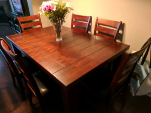 Buy Or Sell Dining Table Amp Sets In Ottawa Furniture