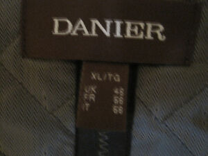 Danier Leather Men's Coat Cornwall Ontario image 4
