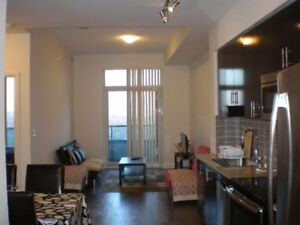Hotel Condo furnished with wifi,phone,parking...Yonge&Steeles