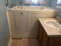 PREMIER CARE WALK IN TUB $3000 Or best offer!