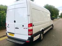 ****MUST SELL TODAY*** 2013 MERCEDES SPRINTER LWB VAN **** MWB 3.5 MAXUS CRAFTER TRANSIT IVECO