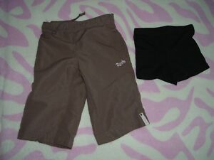5T Girls --- Shorts lot of 2 pairs