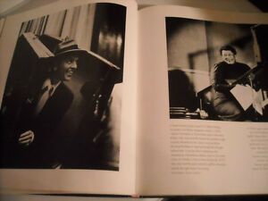 Jazz a photographic documentary by Richard Williams, Hard Cover Peterborough Peterborough Area image 3