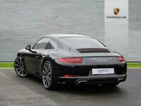 Porsche 911 CARRERA PDK Semi Auto Coupe Petrol Automatic