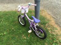 Apollo Pedals girl bicycle