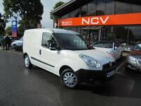 2013 FIAT DOBLO 1.3 Multijet 16V Van Start Stop