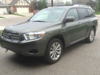 2008 Toyota Other SUV, Crossover