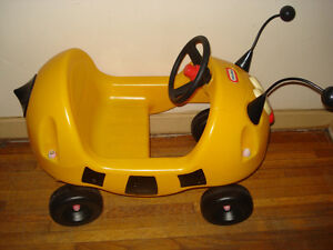 Little Tikes Bumble Bee Buggy