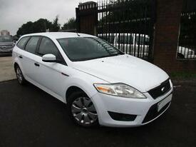 2009 Ford Mondeo 1.8 TDCi Edge 5dr 1 OWNER EX POLICE FULL SERVICE PRINT OUT
