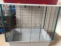 Large rat cages