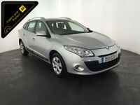 2011 RENAULT MEGANE EXPRESSION DCI ECO DIESEL SERVICE HISTORY FINANCE PX WELCOME