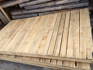 Skids/Pallets For Sale