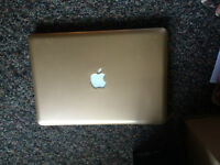 "Macbook pro 13"" 500 gb"