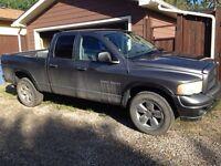 2003 Dodge 1500 Laramie