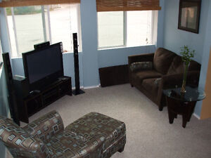 Trail - avail 01 April, Renovated 3Bdrm, 2Bath, Furnished Home