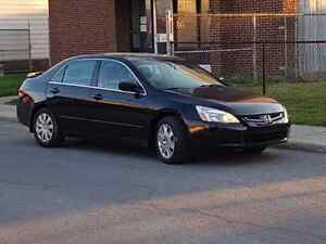 2003 honda accord very clean perfect mechanical fully equipped