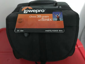 Lowerpro Camera Bag - NEW - $35