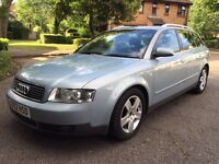 Audi A4 AVANT 3.0 Sport Quattro 5dr HPI CLEAR+6MONTHS WARRANTY