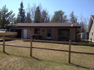 Cabin For Sale - Waterhen Lake Saskatchewan