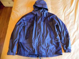 Manteau d'été léger pour homme