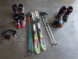 Children's Miscellaneous Sports and Winter Gear