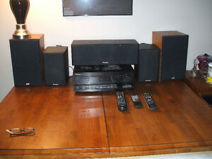 Stereo Package...Surround Sound  Check out all my ad's...