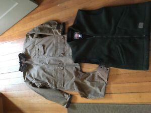 Australian Outback Collection Oilskin Jacket (NEW)