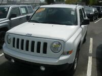 Jeep Patriot FWD North COMME NEUF 2014