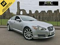 2009 Jaguar XF Premium Luxury 2.7TDV6 Auto *Fully Loaded - Full Service History*