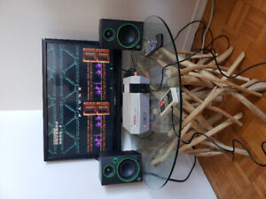 ***price drop***Original NES console w/Controller + Batman