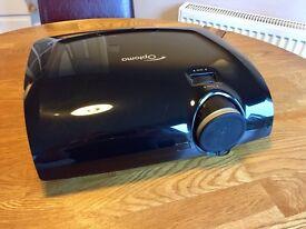 Optoma HD300X 1080p 3D projector